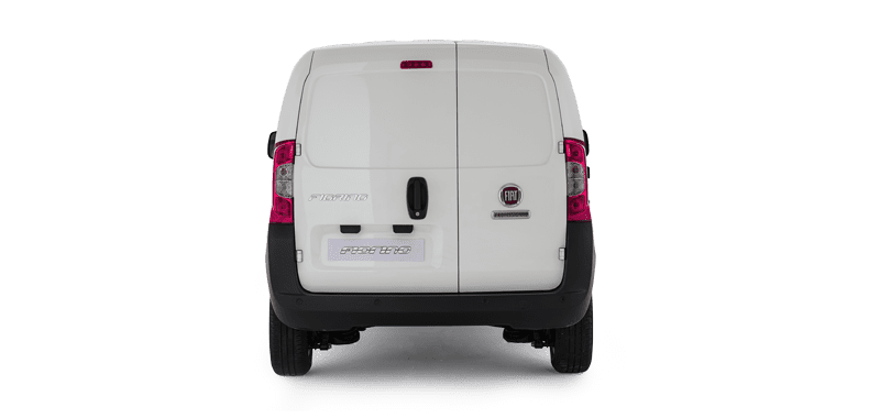 Fiat Fiorino Morbihan Auto avant
