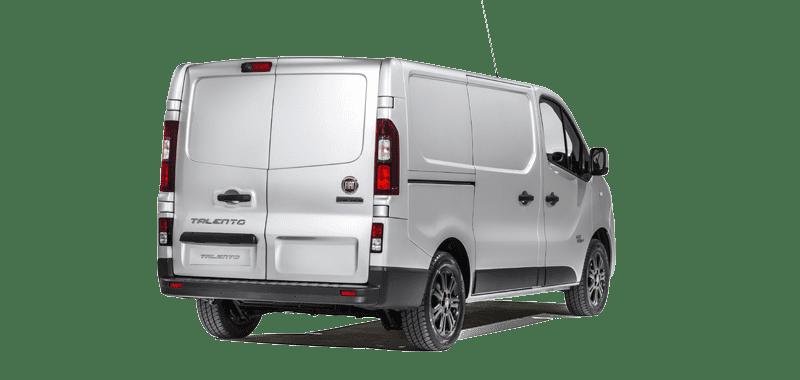 Fiat Talento Morbihan Auto