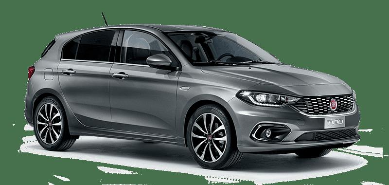 Fiat Tipo société Morbihan Auto
