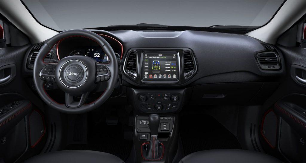 Jeep compass morbihan auto