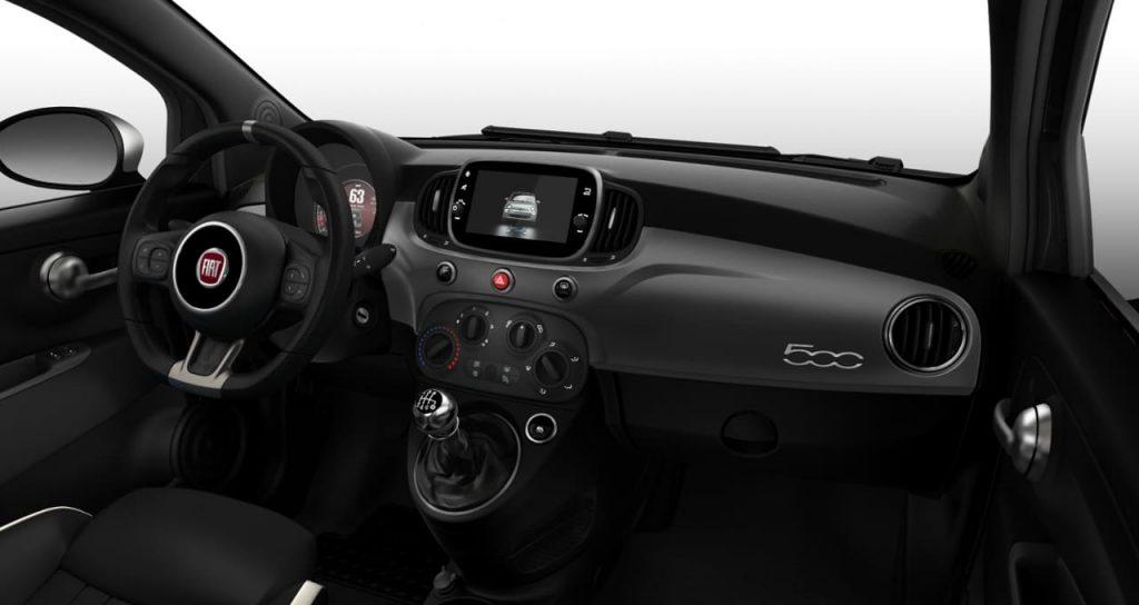 fiat 500 Morbihan Auto