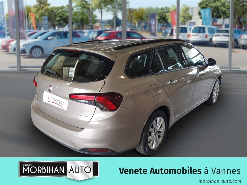 FIAT TIPO STATION WAGON 1.6 MULTIJET 120 CH START/STOP Easy