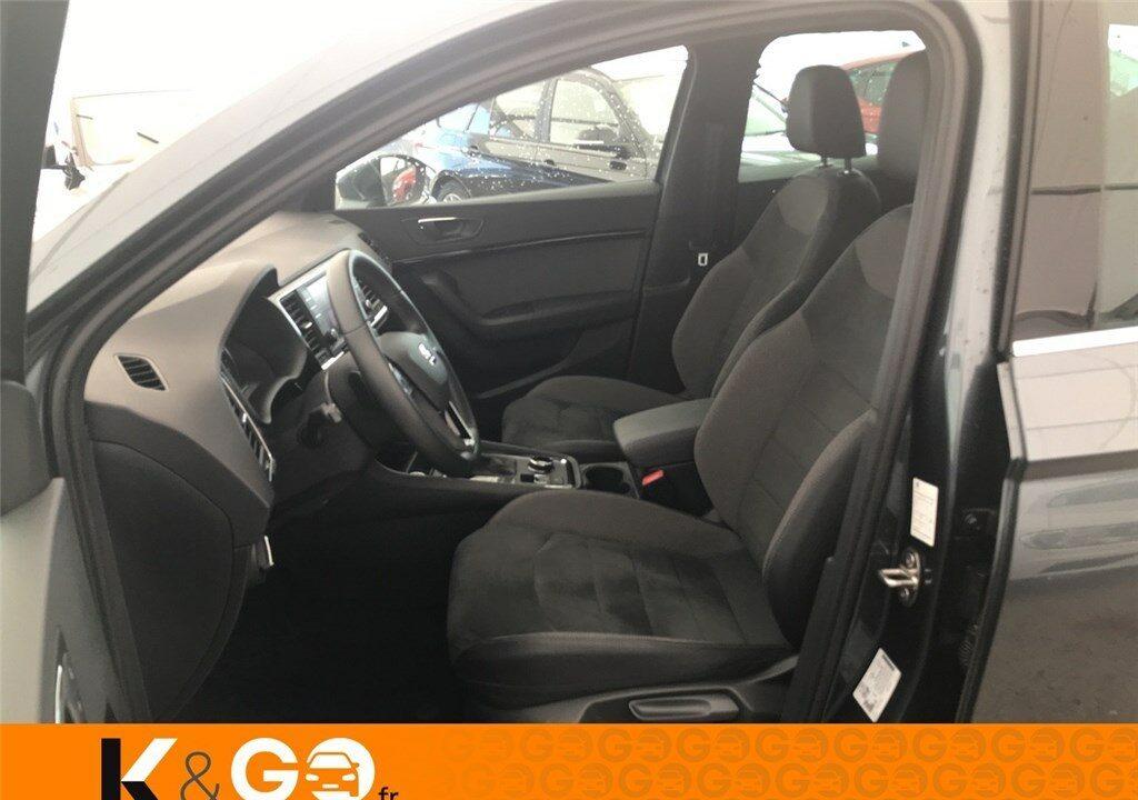 SEAT ATECA 1.6 TDI 115 CH START/STOP ECOMOTIVE DSG7 Xcellence