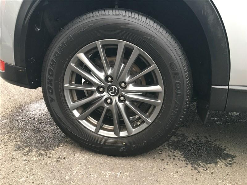 MAZDA CX-5 2019 2.2L SKYACTIV-D 150 CH 4X2 Elegance